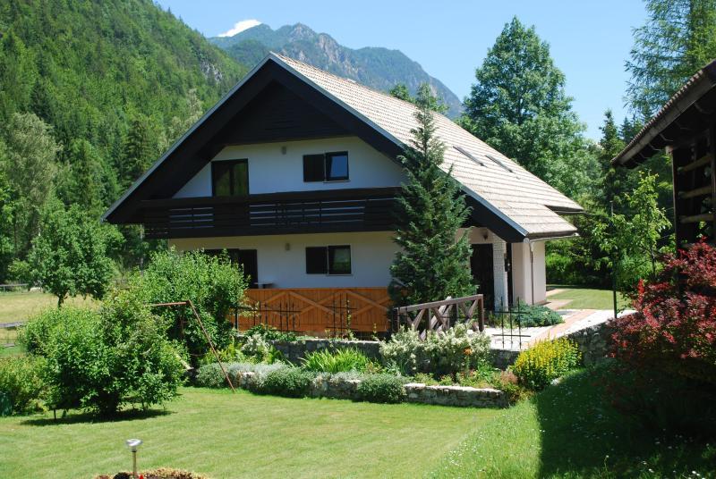 Holiday House Trata - Image 1 - Kranjska Gora - rentals