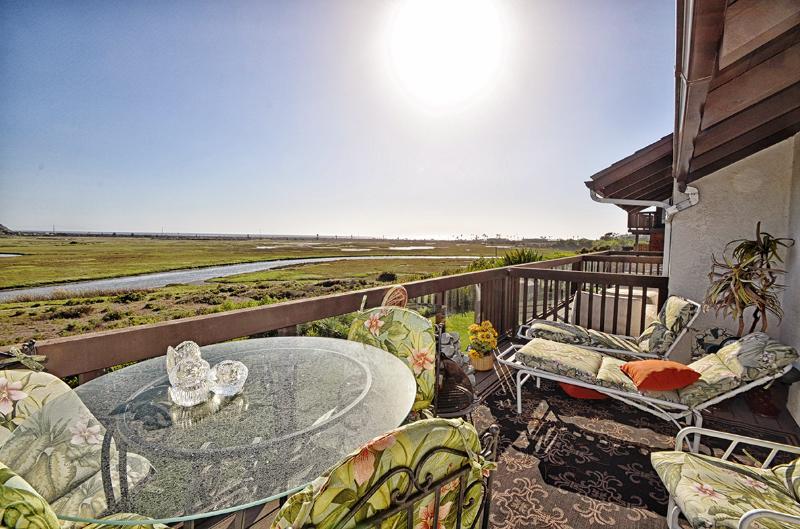 Excellence in Encinitas - Incredible views w/ pool - Image 1 - La Jolla - rentals