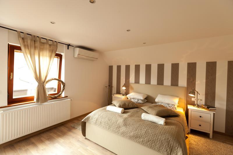 Master bedroom - Apartma KLIN - Bled - rentals