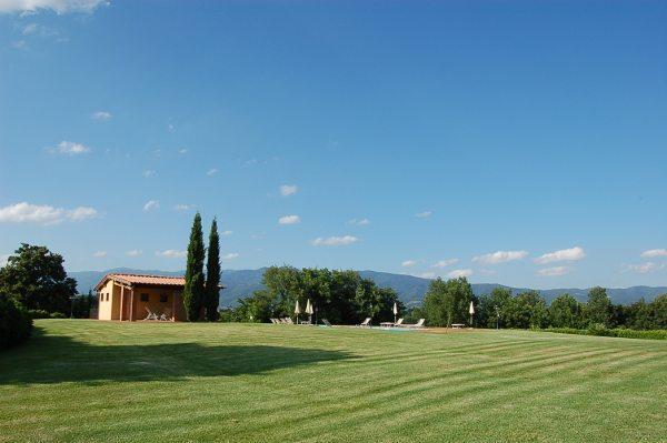 Chianti House, Residence Farmholiday Il Palazzo - Image 1 - Pergine Valdarno - rentals