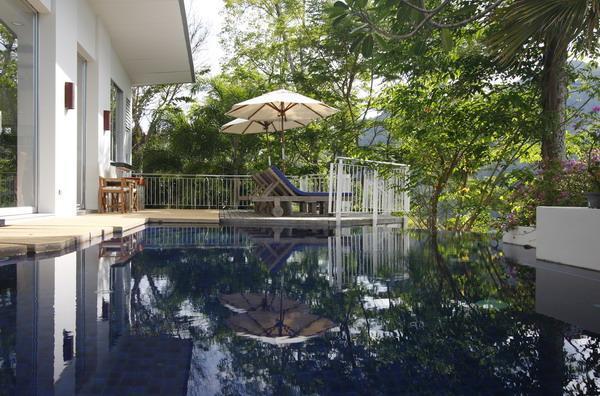 Baan Sai - Stunning Luxury Villa in Kamala - Image 1 - Kamala - rentals