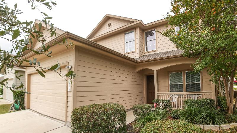 Great Home Near South Park Meadows Austin - Image 1 - Austin - rentals