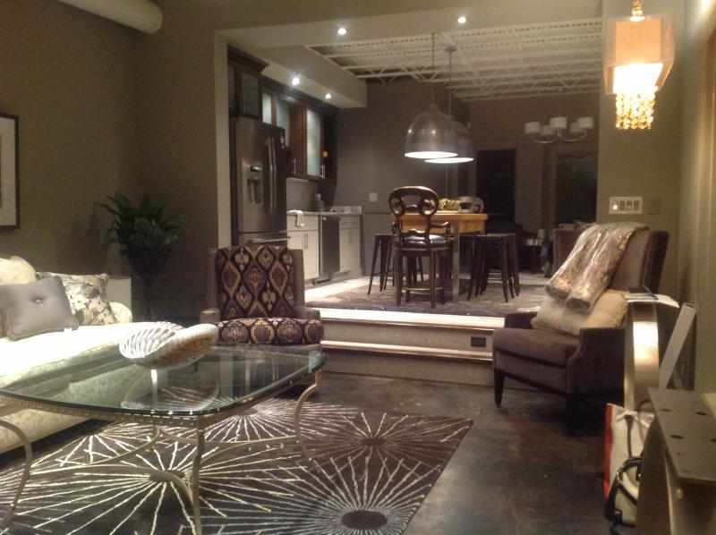 Impressive open Living Space - Contemporary 2 Bd/2 Bath - Charleston - rentals
