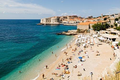 Banje beach - Relaxation spot in old family house - Dubrovnik - rentals