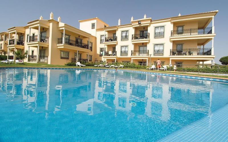 Quinta Pedra dos Bicos - Two Bedroom Apartment - Image 1 - Albufeira - rentals