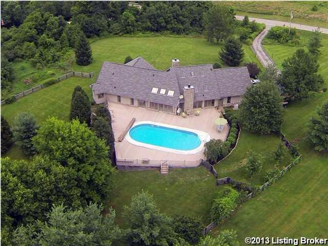 PGA Rental - Private Open Concept House w/ Pool - Image 1 - Fisherville - rentals