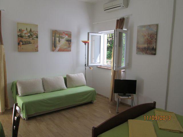 green apartment - Green Apartment Promajna - Promajna - rentals