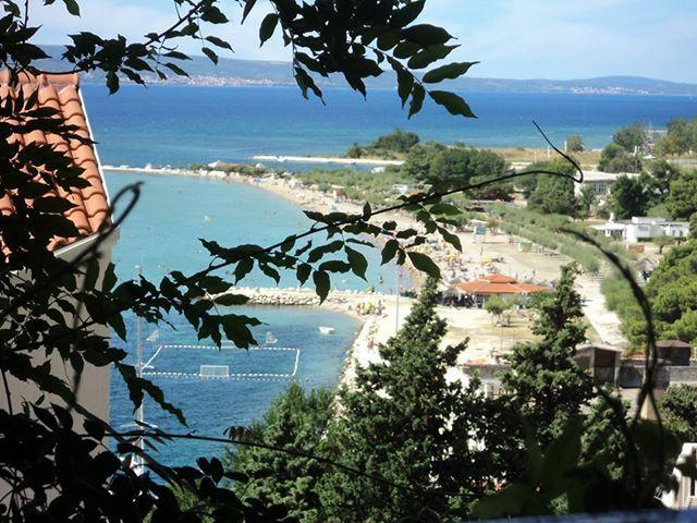 view - Apartment ''Lovely Almissa'' - Omis - rentals