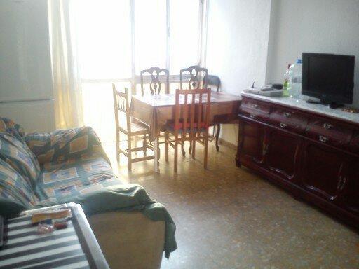 Plaza de la Merced 4 bedroom apartment - Image 1 - Malaga - rentals