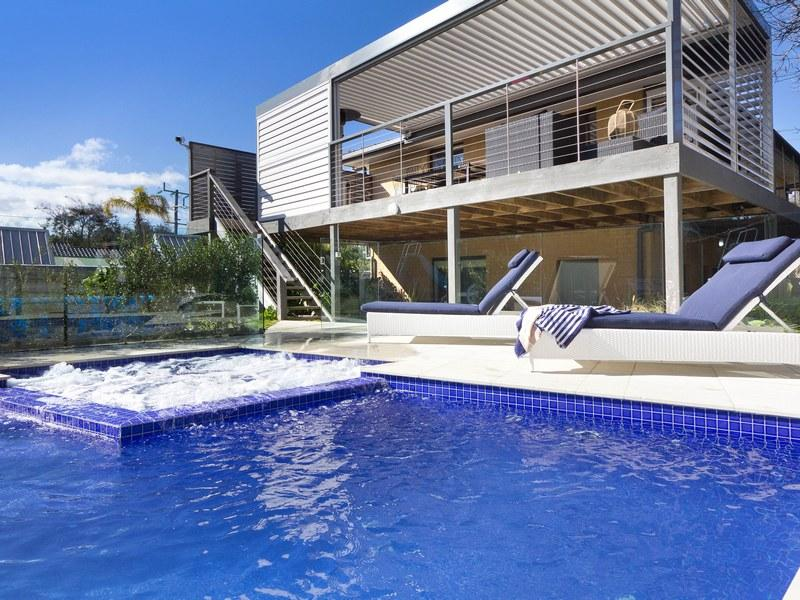 Perfect Family Beach Retreat - Bluewater at Blairgowrie - Blairgowrie - rentals