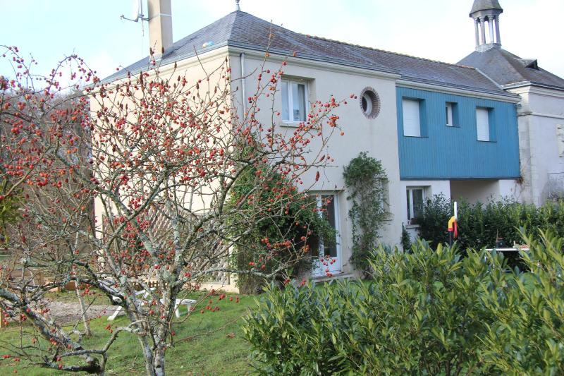 The cottage - Gîte in the heart of the Loire Valley - Chambon-sur-Cisse - rentals