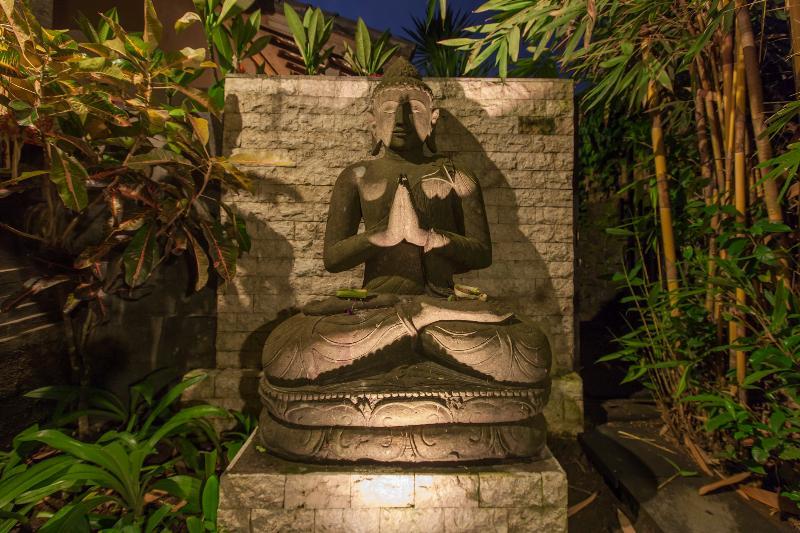 2 BR Tranquil Lifestyle Umah Wa Ke Private Villa - Image 1 - Buwit - rentals