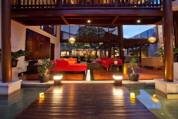 4 BR Villa Casis 200 Meters to Sanur Beach - Image 1 - Sanur - rentals