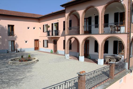 Newly refurbished Countryhouse in the hills - Image 1 - Frassinello Monferrato - rentals