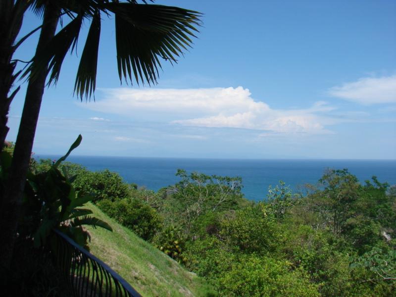 Luxury Ocean View Spanish-mexican Villa W/private Pool - Image 1 - Montezuma - rentals