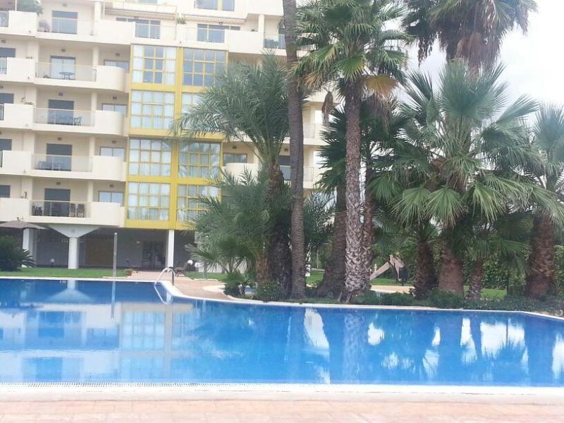 Luxury apartment in Dénia. 3 bedrooms. 6 PaX - Image 1 - Denia - rentals
