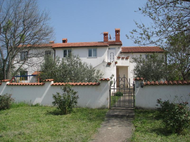 the house - Adriatic peaceful home - Vodnjan - rentals