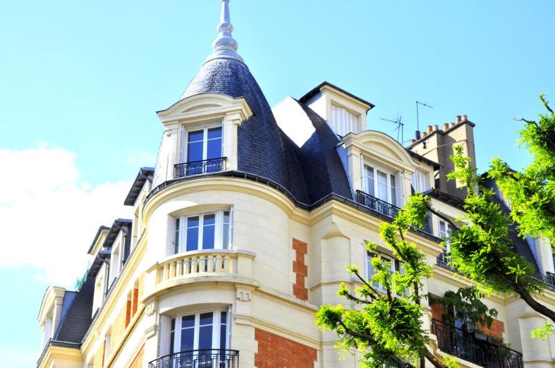 La Marquise de Montmartre a stone trhrow fom Sacred Heart Basilica - Beautiful Apartment In Montmartre - Paris - rentals