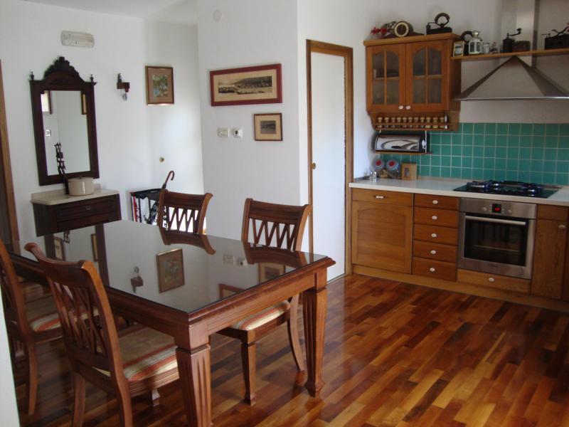 Dining room - Longo Apartment - Govedari - rentals