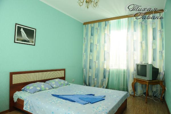 homelike 1 room apartment - Image 1 - Syktyvkar - rentals