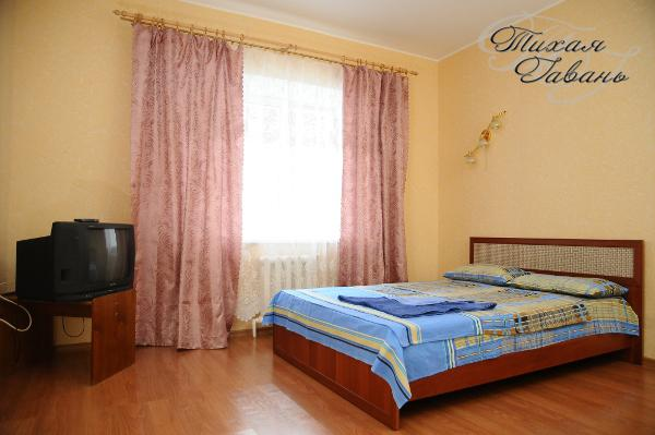 cozy 1 room apartment - Image 1 - Syktyvkar - rentals