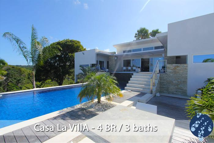 """Villa """"LA VILLA"""" - Image 1 - Constanza - rentals"""