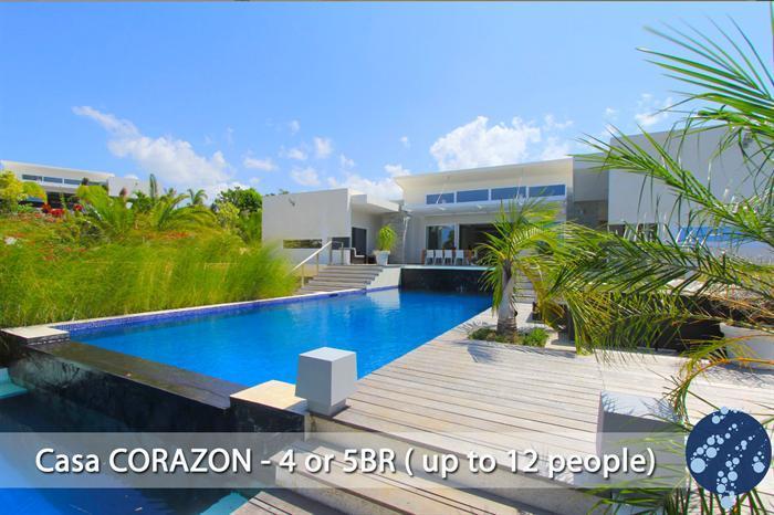 Villa CORAZON - Big Heart and Big House! - Image 1 - Constanza - rentals
