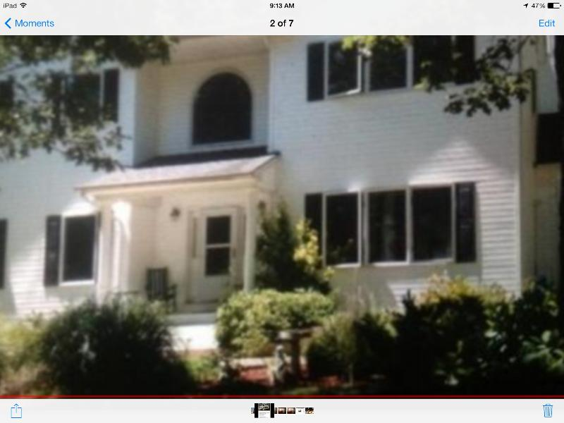 HAMPTON  ACCOMMODATIONS - H.A. MASTER SUITE W/BATH-FREE BIKE RENTALS - East Hampton - rentals