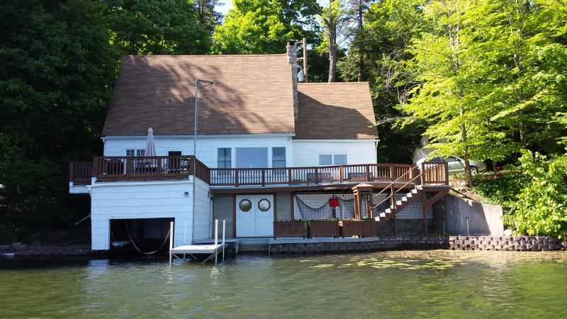 Waterfront Cottage - Finger Lake Region (NY State) - Lakefront Cottage - Finger Lakes - rentals