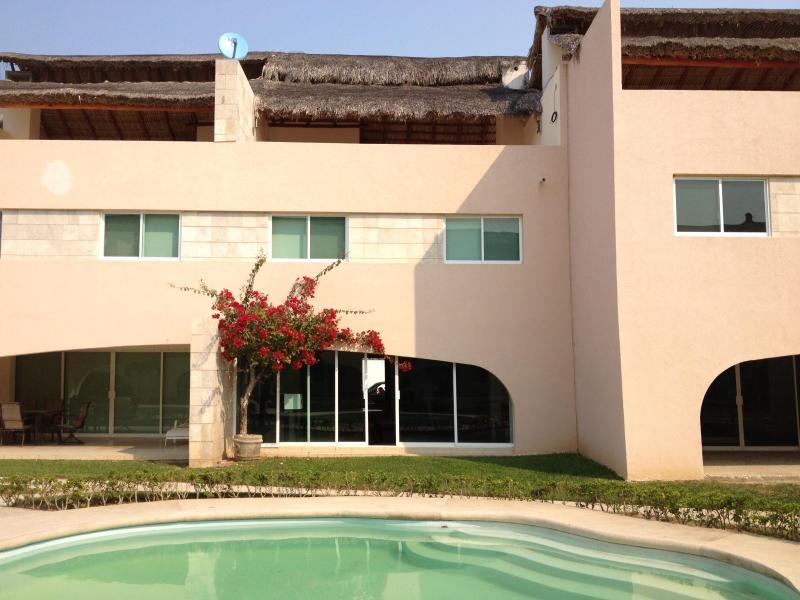 Back of the village - Villa ACAPULCO MEXICO - Acapulco - rentals