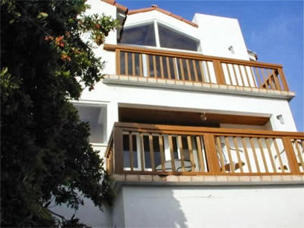 Our Beautiful Home - Beach Duplex Breathtaking Views  Ocean & Mountain - Ensenada - rentals