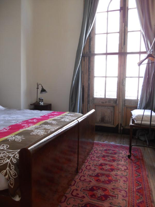 Bedroom - Stylish apartment in the heart of the old city - Montevideo - rentals