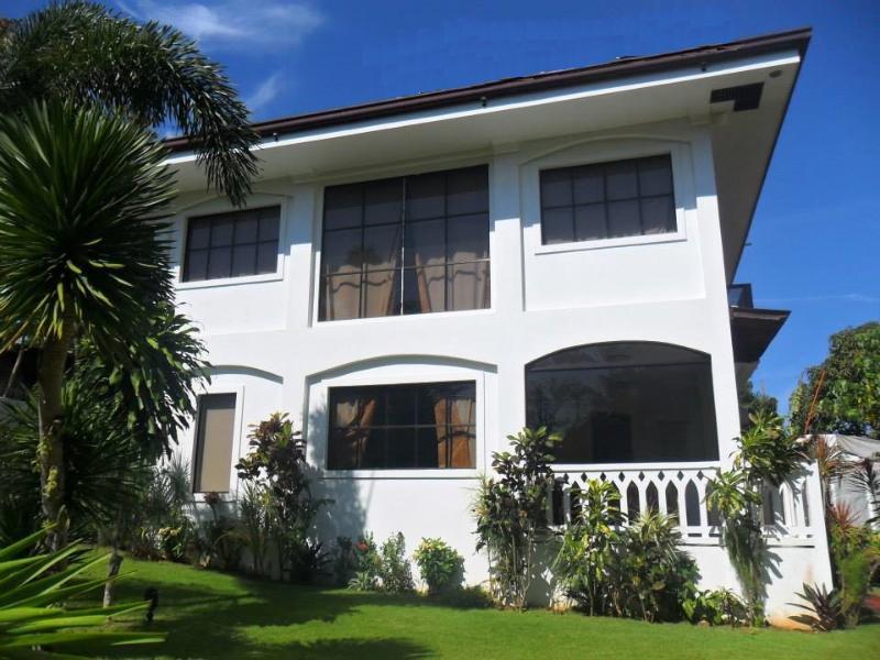 Summer Breeze - Boracay, Summer Breeze Beach House - Luxury Rental - Boracay - rentals