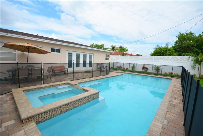 The Sunsational Villa  #1113  NORTH MIAMI BEACH, FL - Image 1 - Miami - rentals