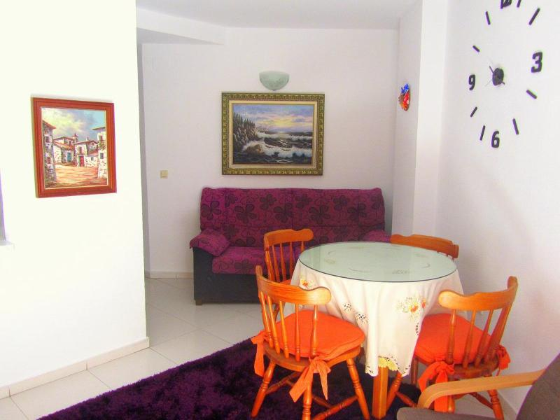 2beds apartment 5 minutes to the sea_Los Gases_52 - Image 1 - Torrevieja - rentals