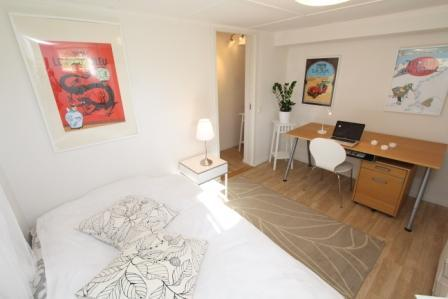 The Captain's Cabin - Image 1 - Stockholm - rentals