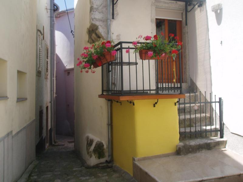 Krk centar romantic sudio - Image 1 - Krk - rentals