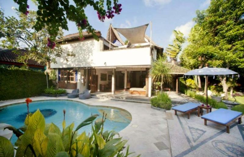 Seminyak - 4 Bed Villa - Great Location - TUJUH - Image 1 - Seminyak - rentals