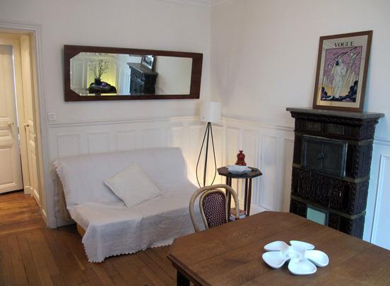 Lovely Apartment Rental in Paris Montmartre - Image 1 - Paris - rentals