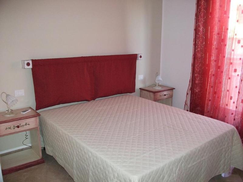 Red Apartment Castellammare del Golfo - Image 1 - Castellammare del Golfo - rentals