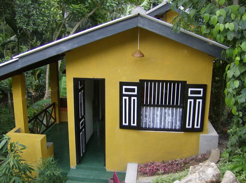 Main Entrance - Sedevo Chalets - Eco Friendly Chalet in Kandy - Kandy - rentals
