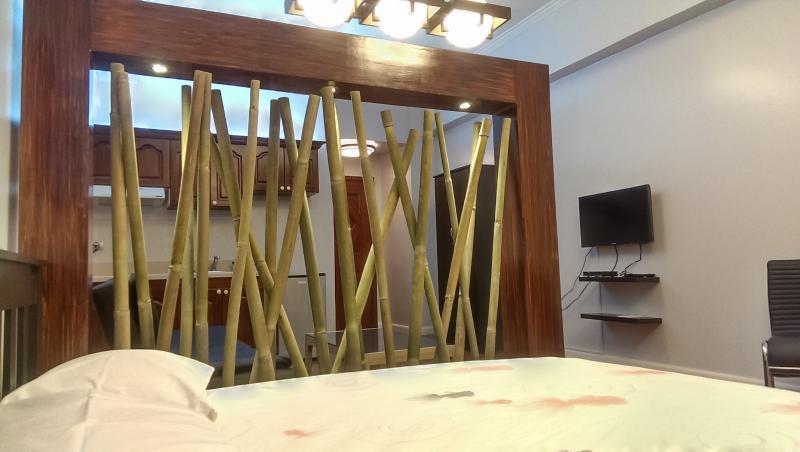 Spacious Studio in Makati (A5) - Image 1 - Makati - rentals