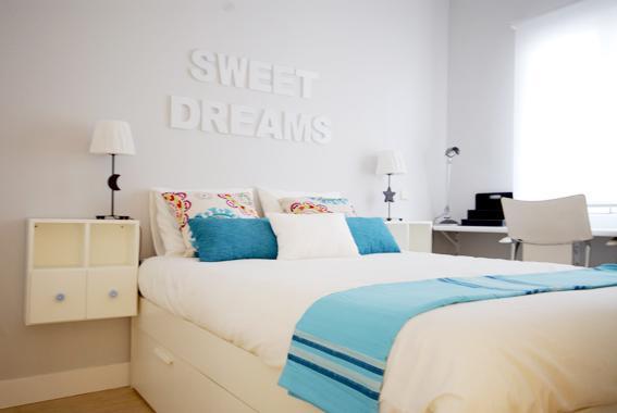 Apartamento En Chueca Sweet Dreams - Image 1 - Madrid - rentals