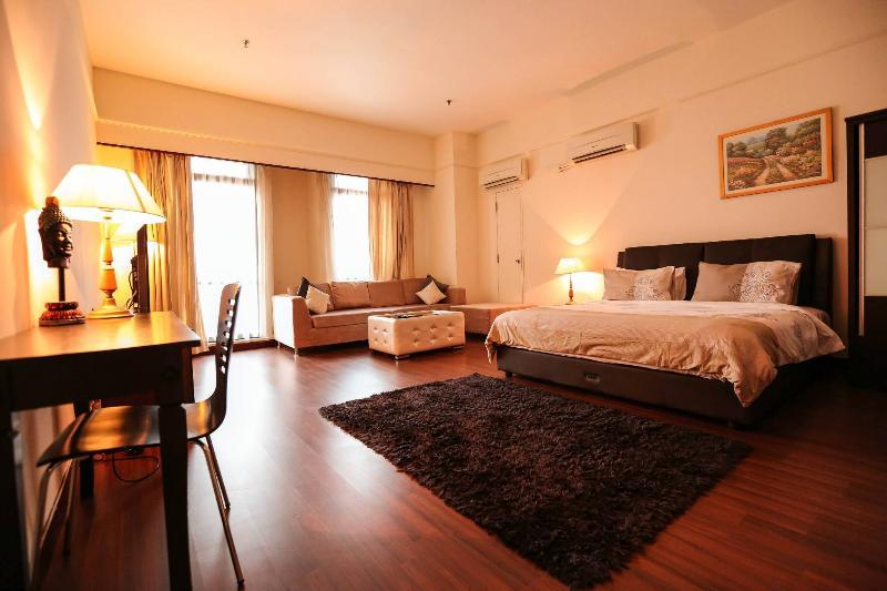 Premier Studio @ Bukit Bintang, Kuala Lumpur - Image 1 - Kuala Lumpur - rentals