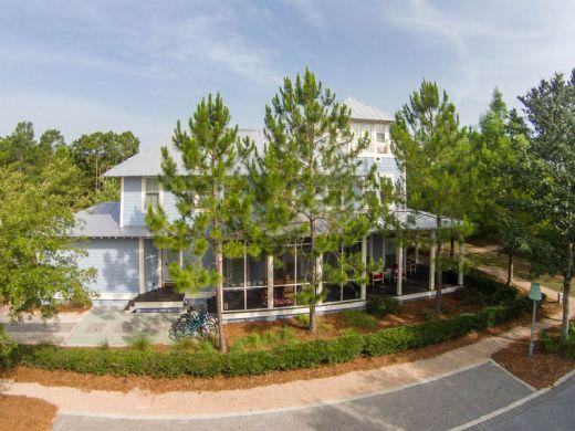 Property Picture - 8 Winterberry Circle - Watercolor - rentals