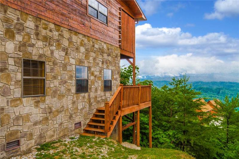 Grand View Lodge - Image 1 - Pigeon Forge - rentals