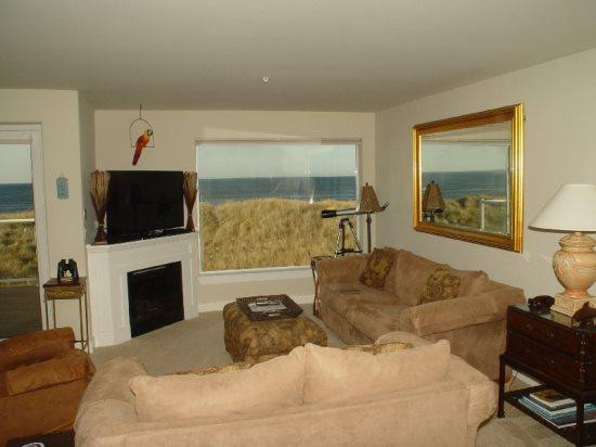 Luxury and awesome view... the combination you are looking for - #822/1 - Premium Ocean and Beach View - Westport - rentals
