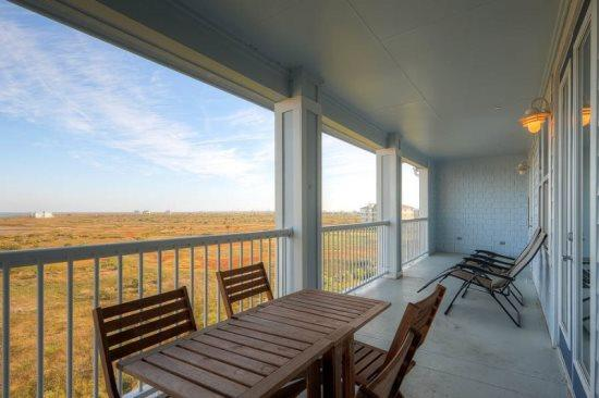 Pointe Paradise - Image 1 - Galveston - rentals
