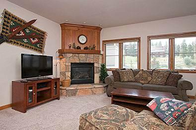 Riverbend Lodge 102 - Image 1 - Breckenridge - rentals