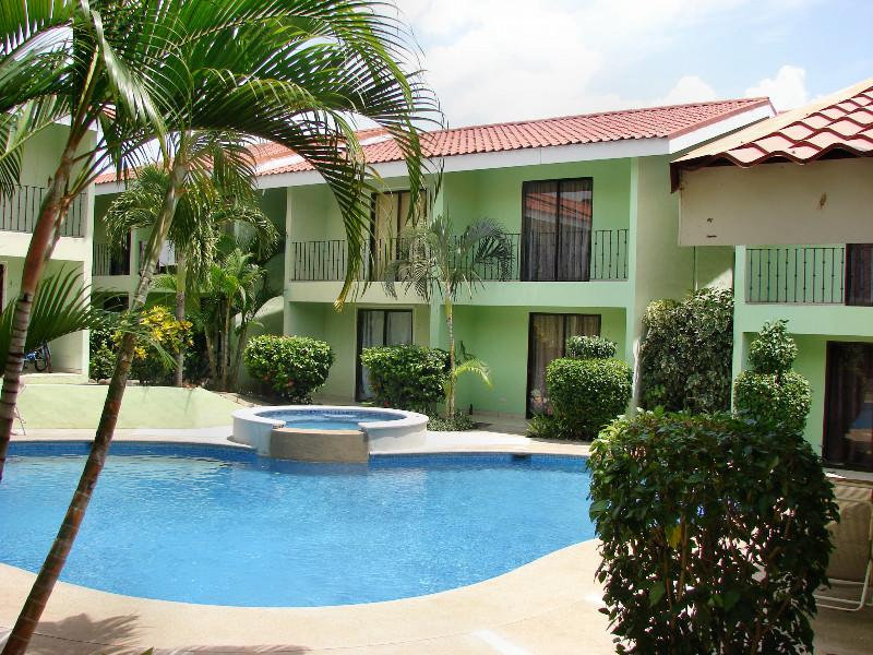 Villa Riviera ''D1''-Close to Coco Beach! - Image 1 - Isla del Coco - rentals